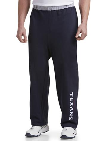 Big & Tall NFL Fleece Pants