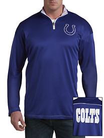 NFL 1/4-Zip Pullover