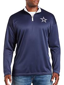 NFL Cowboys 1/4-Zip Pullover
