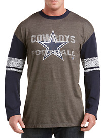 Cowboys NFL Long-Sleeve Tee