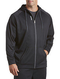 Reebok Play Warm® Full-Zip Jacket