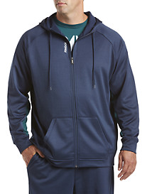 Reebok Play Warm® Full-Zip Jacket