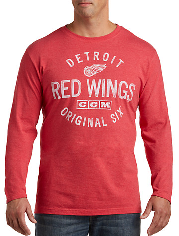 Red Wings T-Shirts by NHL - 15 products