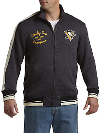 NHL Full-Zip Jacket