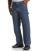 Lee® Custom-Fit Carpenter Jeans