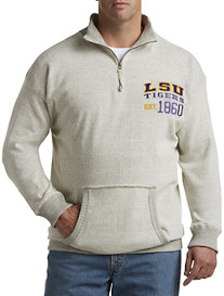 Collegiate 1/4-Zip Pullover