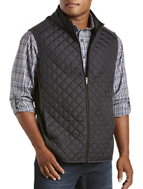 Oak Hill® Quilted Vest