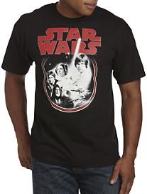 Star Wars™ Retro Graphic Tee