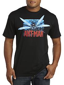 Ant Man Logo Graphic Tee