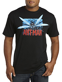 Ant Man Logo Graphic Tee