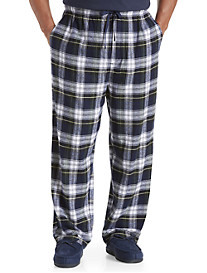 Harbor Bay® Dress Campbell Flannel Lounge Pants