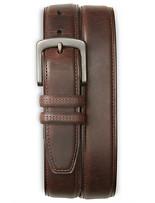 Harbor Bay® Double Loop Leather Belt