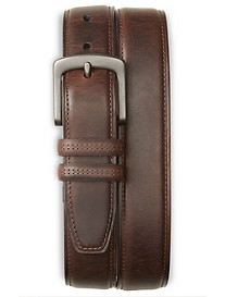 Harbor Bay® Double Loop Leather Belt
