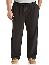 Harbor Bay® Microfleece Pants