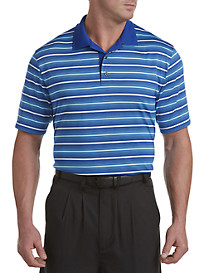 Reebok Multi-Stripe Polo
