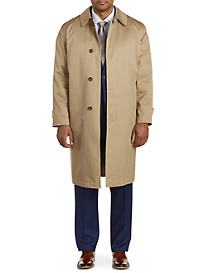 Jean Paul Germain Buster Three-Season Overcoat