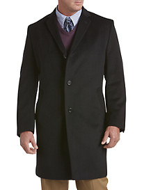 Jean Paul Germain Jeffrey Overcoat