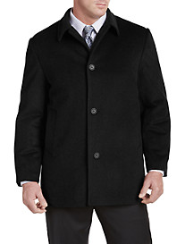 Jean Paul Germain Jackson Overcoat