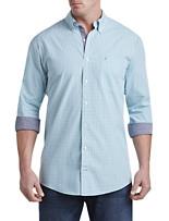 Nautica® Gingham Sport Shirt