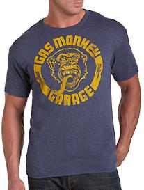 Gas Monkey Garage Graphic Tee
