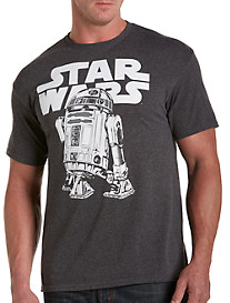 Classic R2D2 Graphic Tee