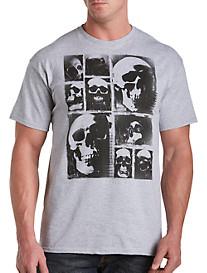 Some Skulls Graphic Tee