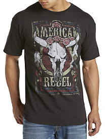 American Rebel Graphic Tee