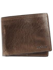 Fossil® Derrick Bifold Wallet