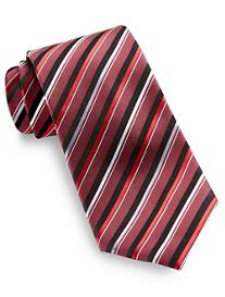 Synrgy® Stripe Silk Tie
