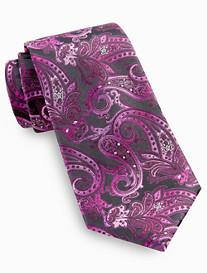 Synrgy™ Ombré Paisley Silk Tie