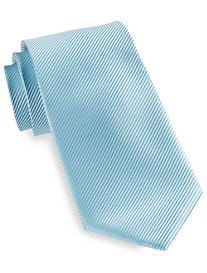 Synrgy® Textured Solid Silk Tie