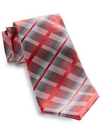 Synrgy® Ombré Plaid Silk Tie
