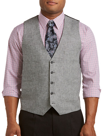Size 6xl Vests for Father's Day