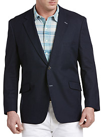 Oak Hill® Updated Piped Blazer