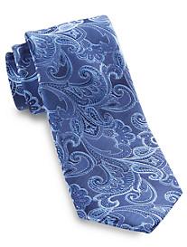 Geoffrey Beene® Paisley-Obsessed Silk Tie