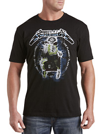 Metallica Graphic Tee