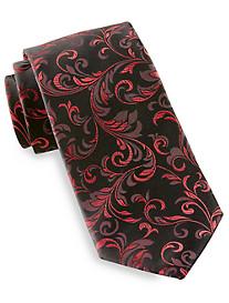 Synrgy™ Curves Paisley Silk Tie