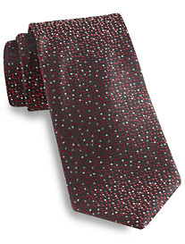 Synrgy™ Sprinkled Neat Tie