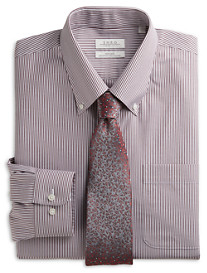 Enro® Bengal Stripe Dress Shirt