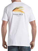 Nautica® Bar Fly Graphic Tee