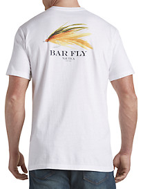 Nautica® Bar Fly Graphic Tee