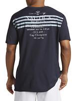 Nautica® J-Class Cup Graphic Tee