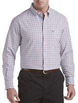 Nautica® Tattersall Oxford Sport Shirt