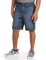 True Nation® Sweet Indigo Shorts