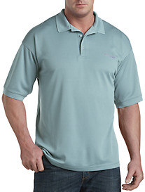 Columbia® Perfect Cast™ Polo Shirt