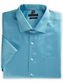 Synrgy™ Sateen Dress Shirt