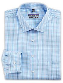 Geoffrey Beene® Plaid Sport Shirt