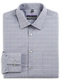 Geoffrey Beene® Windowpane Dress Shirt