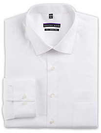 Geoffrey Beene® Textured Solid Dress Shirt