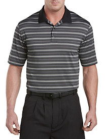 Reebok Multi-Stripe Golf Polo